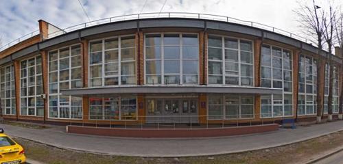 Панорама спортивный клуб, секция — Yourways — Москва, фото №1
