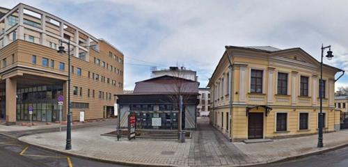 Панорама бар, паб — Bruxx — Москва, фото №1