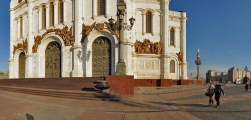 Панорама платёжный терминал — Ал-Телеком — Москва, фото №1