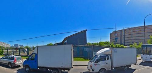Панорама автосервис, автотехцентр — Механик — Москва, фото №1