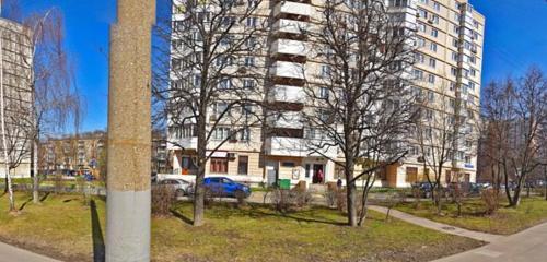 Панорама стоматологическая клиника — Стоматологический центр WinDent — Москва, фото №1