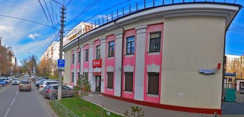 Панорама телекоммуникационная компания — ПАО МТС Тульский филиал — Тула, фото №1