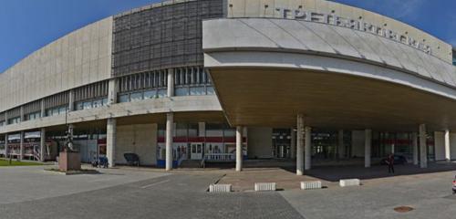 Панорама художественный салон — Картины — Москва, фото №1