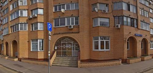 Панорама студия звукозаписи — Песня-насвадьбу.рф — Москва, фото №1
