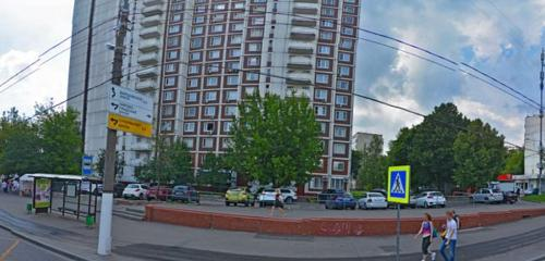 Панорама стоматологическая клиника — Денто Лидер — Москва, фото №1
