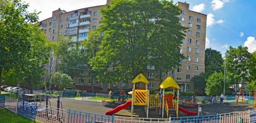 Панорама компьютерный ремонт и услуги — Мастер ПК — Москва, фото №1