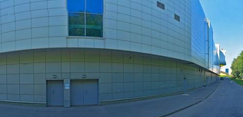 Панорама магазин автозапчастей и автотоваров — Япа — Москва и Московская область, фото №1
