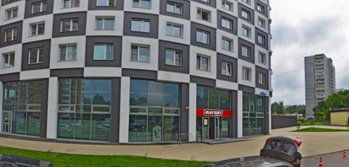 Панорама стоматологическая клиника — Смаил Ленд — Москва, фото №1