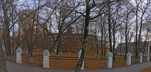 Панорама больница для взрослых — Городская больница № 7 г. Тулы — Тула, фото №1