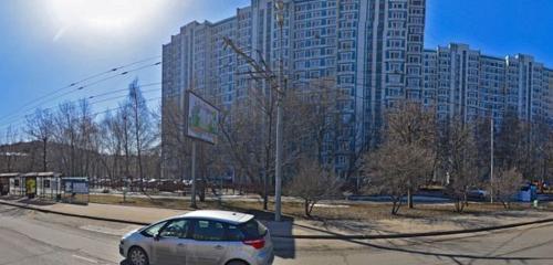 Панорама такси — Taxi-Royal — Москва, фото №1