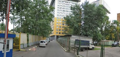Panorama medical center, clinic — Olympia Med — Moscow, photo 1