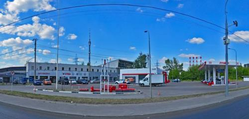 Панорама автосервис, автотехцентр — Сервис-Про — Москва, фото №1