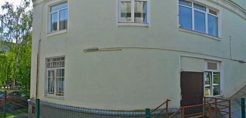 Панорама МФЦ — Центр госуслуг района Даниловский — Москва, фото №1