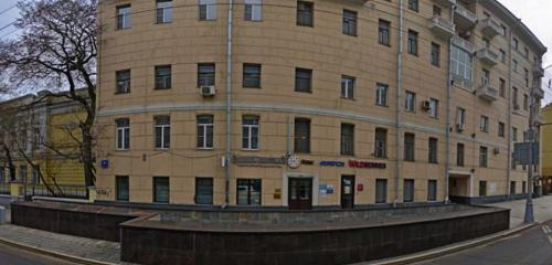 Панорама адвокаты — Адвокат Роман Гончаров — Москва, фото №1