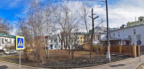 Панорама юридические услуги — Град — Москва, фото №1