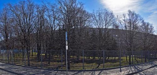 Панорама производственное предприятие — АлЮрСтрой — Москва, фото №1