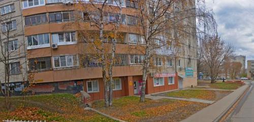 Panorama hairdressers — Detskaya parikmakherskaya Vesyolaya raschyoska — Tula, photo 1