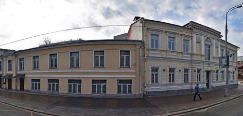 Панорама коворкинг — Берлога — Москва, фото №1
