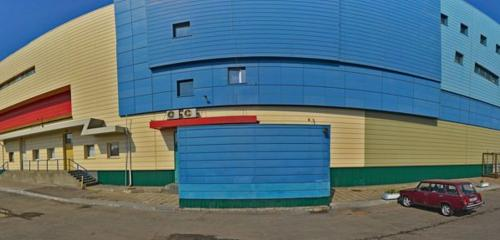 Панорама рекламное агентство — Puzinas — Москва, фото №1
