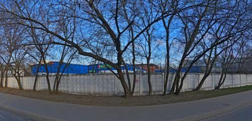 Панорама шиномонтаж — Проффемели - ремонт дисков — Москва, фото №1
