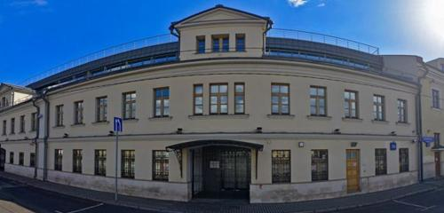 Панорама страховая компания — Капитал Лайф Страхование Жизни — Москва, фото №1