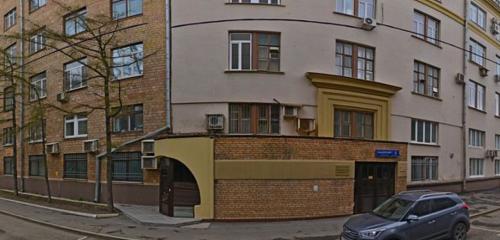 Панорама хостинг — ТК Рустелеком — Москва, фото №1