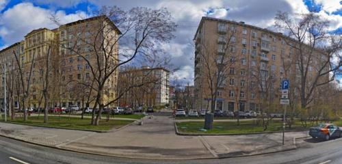 Панорама стоматологическая клиника — Стоматология Solo — Москва, фото №1