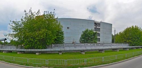 Панорама автосервис, автотехцентр — Renok — Москва, фото №1