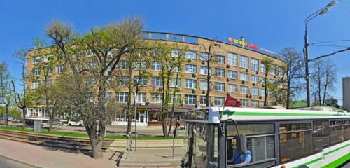 Панорама компьютерный ремонт и услуги — Remont-Note.ru — Москва, фото №1