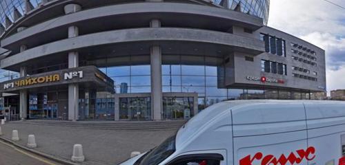 Панорама театр — Московский государственный академический театр Русская песня — Москва, фото №1