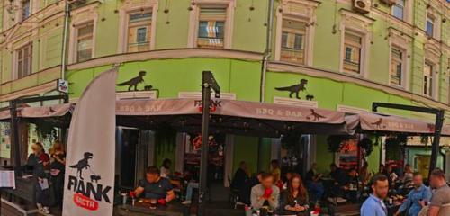 Панорама агентство недвижимости — Агентство недвижимости Mk Group — Москва, фото №1