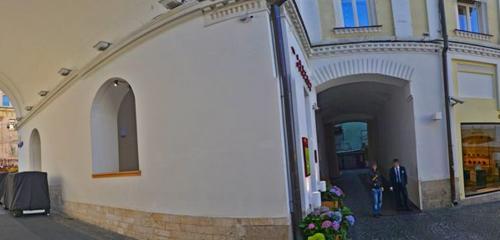 Панорама турагентство — Круизный магазин — Москва, фото №1