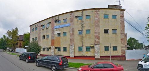 Панорама спортивный инвентарь и оборудование — СпортАктив — Москва, фото №1