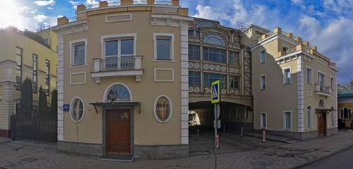 Панорама бар, паб — Fuller's Pab — Москва, фото №1