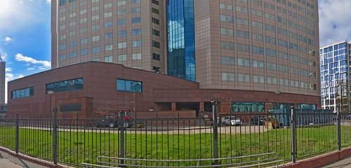Панорама налоговая инспекция — ИФНС № 6 по г. Москве — Москва, фото №1