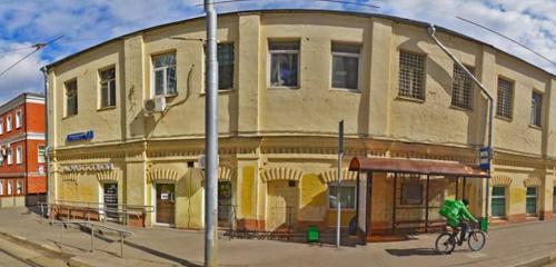 Панорама музыкальный магазин — Музблок — Москва, фото №1