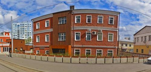 Панорама аутсорсинг — СиЭсСиДжи — Москва, фото №1