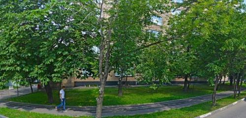 Панорама кредитный брокер — Хатон Кредит — Москва, фото №1