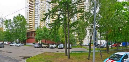 Панорама магазин цветов — Марийка — Москва, фото №1