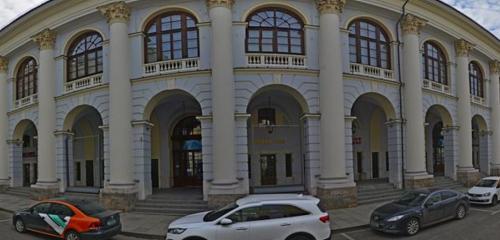 Панорама центр повышения квалификации — Ассоциация когнитивно-поведенческой психотерапии — Москва, фото №1