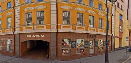 Панорама маркетинговые услуги — Брендинговое агентство Wellhead — Москва, фото №1