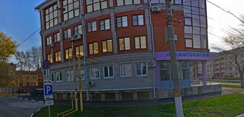 Панорама шины и диски — Путёвый — Тула, фото №1