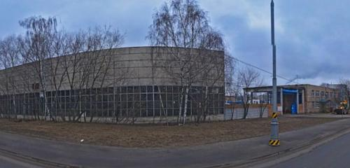 Панорама ремонт двигателей — ФФ Моторс — Москва, фото №1