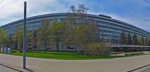 Панорама кейтеринг — Рест-кейтеринг — Москва, фото №1