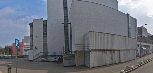 Панорама кредитный брокер — Бизнессмарт — Москва, фото №1