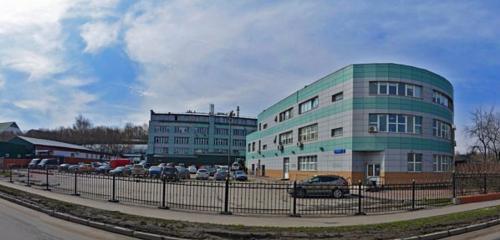 Панорама семейное консультирование — Ваше Время — Москва, фото №1
