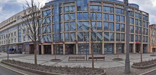 Панорама ВУЗ — Московский государственный психолого-педагогический университет — Москва, фото №1