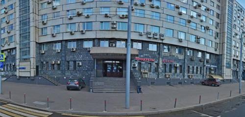 Панорама жалюзи и рулонные шторы — Мастерская Жалюзи — Москва, фото №1