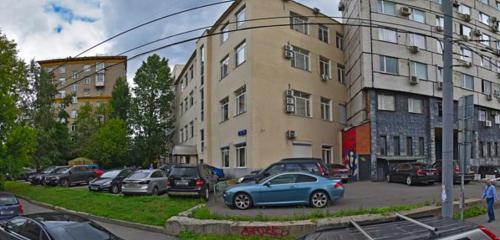 Панорама интернет-маркетинг — Webit — Москва, фото №1