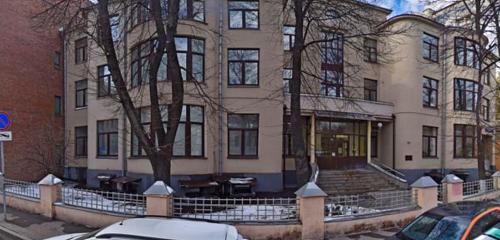 Панорама инвестиционная компания — ИнтерБизнесГрупп — Москва, фото №1